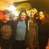 Richard Herring's Edinburgh Fringe Podcast 2012 #02: Peacock and Gamble & Catie Wilkins