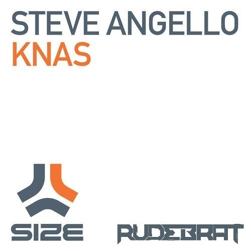 Steve Angello - Knas (Rudebrat Trap Remix)