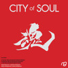 NXG017D - BROKENDRUM VS MSDOS - City of Soul (BUY NOW FROM THE NEXGEN MUSIC STORE)