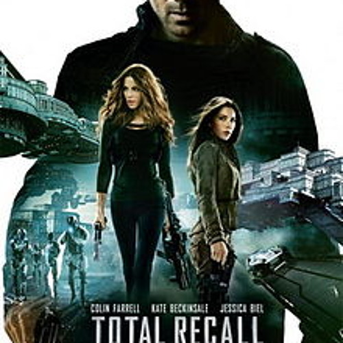 Diamond Cuts 3rd August 2012 Total Recall Review