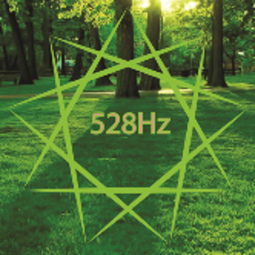 528 Hz Heart Chackra Session Demo