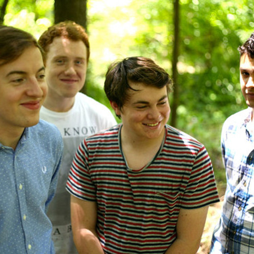 Bombay Bicycle Club - Carry Me (New Song - Live)