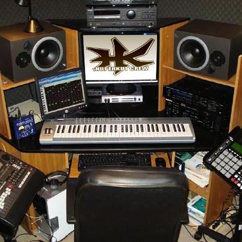 LABYRINHTE Prod By DJ AKIL For HUPERKUT