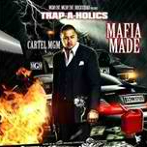 buchanas & cocaine CARTEL MGM ...mafia made 2