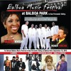 Balboa Music Festival