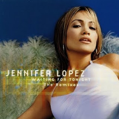 Waiting For Tonight ( Remake Mix ) - J LO ( Dj Malcom )