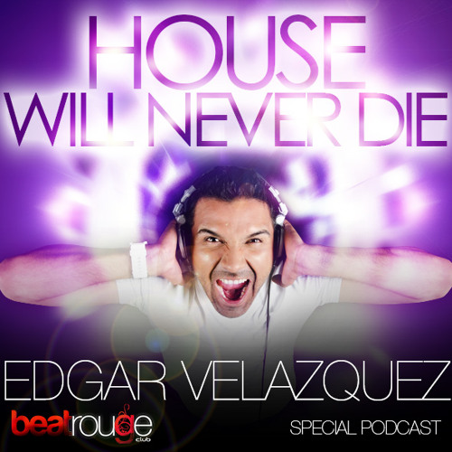 Dj Edgar Velazquez Podcast 19 (August 2012)