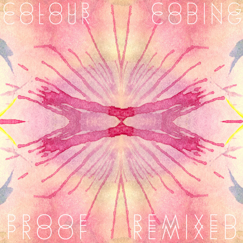 Colour Coding - Leave, It's Over ( Sequence Remix )