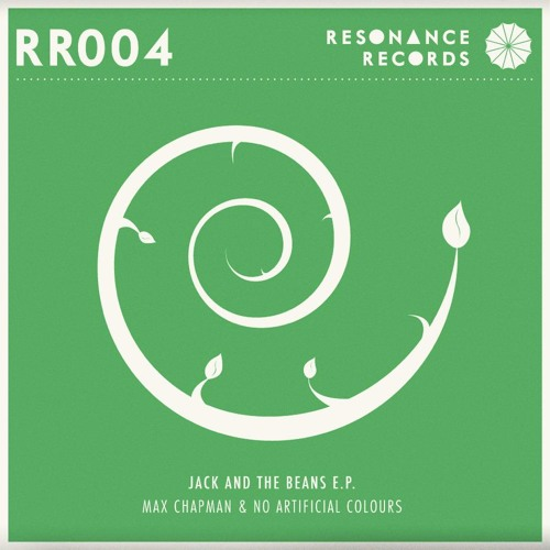 Max Chapman & No Artificial Colours - Jack & The Beans (Resonance Records)