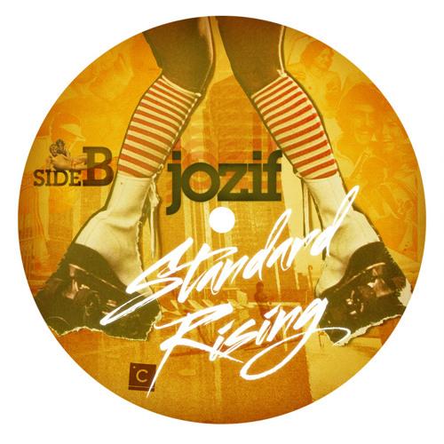 CP027: jozif - Benny Benjamin