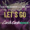 Calvin Harris Ft. Ne-Yo - Lets Go (Cash Cash Remix)