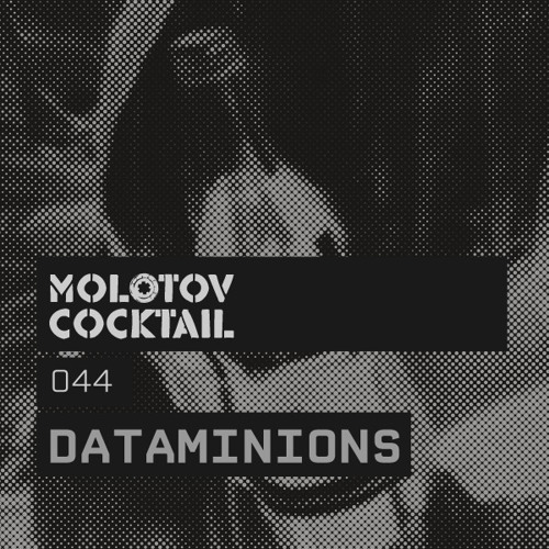 Molotov Cocktail 044 with Dataminions