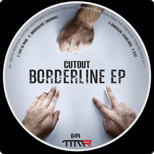 Cutout - Borderline [TMMR049]