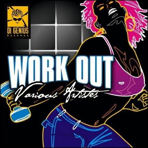 Reizstrom - Workout we hope (Workout Riddim Mix)
