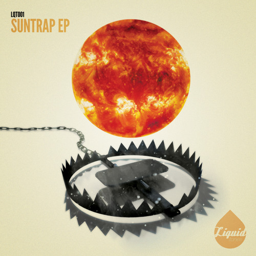 Beatchemist - Sandstone (clip)
