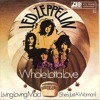 Led Zepplin - Whole Lotta Love (PulpFusion Mix) FREE DOWNLOAD