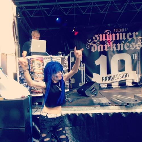 DjPute-Acier@SummerDarkness2012_DayOne
