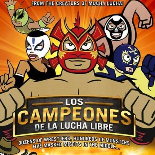 Los Campeones Main Title