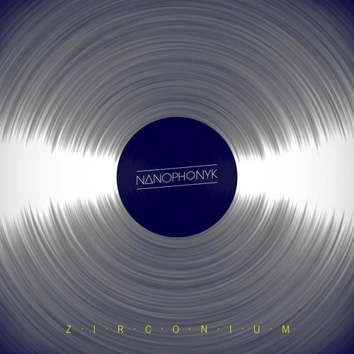 nanopohnyk - zirconium