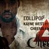 KANYE WEST, LIL WAYNE - LOLLIPOP (CHEEMA Remix)