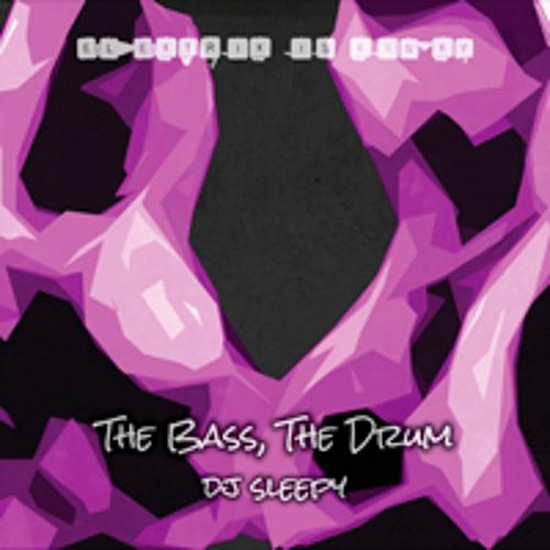DJ Sleepy - Emptyness