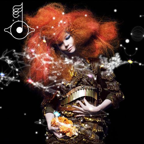 Björk - Mutual Core (Cuki Remix)