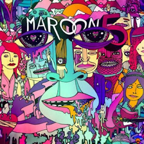 Maroon 5 - Move Like A Payphone (Presber Mashup)