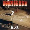 Boomerang Kisah yang biru