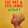Etta James - At Last (FatPatRmx)