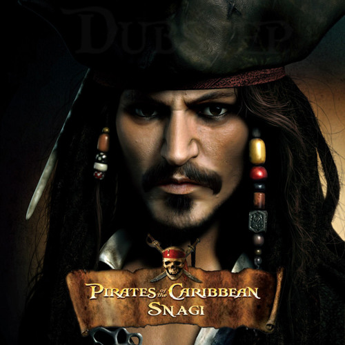 Pirates Of The Caribbean - SNAGi [Dubstep]