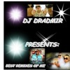 Flo Rida feat. David Guetta vs. Pitbull feat. Marc Anthony - Rain Over Me (DJ DRADMIR Mashup)