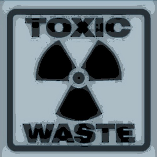 Toxic Waste (Original mix) Ed Rivers