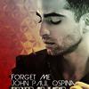 JOHN PAUL OSPINA - Forget Me (Da Goske Nu Disco Remix) Prod. by: Da Goske & Rex Goske