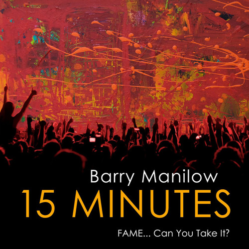 Barry Manilow feat. Clootie - Everything's Gonna Be Alright