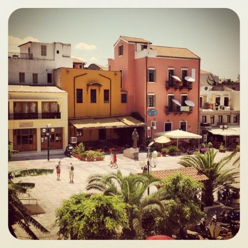 CAYETANO - Summer Tales