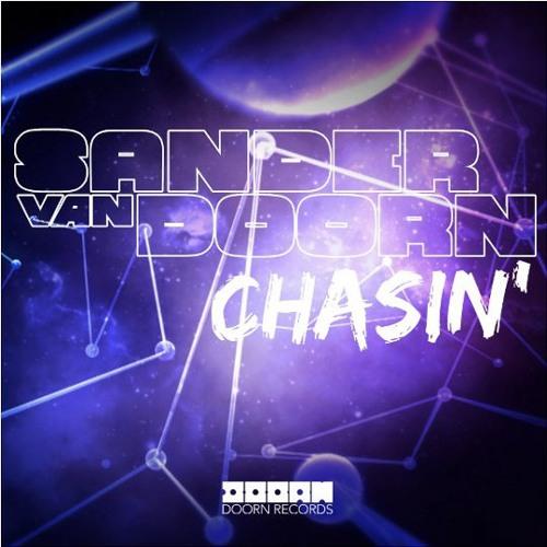 Sander van doorn - Chasin (saido6pac remix)