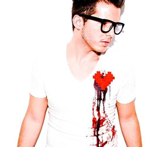 Simon Curtis - 8Bit Heart
