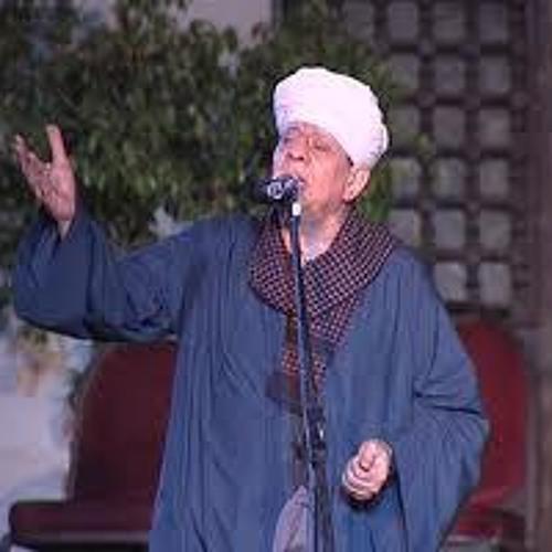 الشيخ عليوة ثابت - النفس تبكى