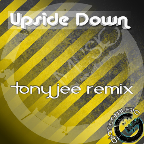Paloma Faith - Upside Down (Tony Jee Radio Edit) SAMPLE