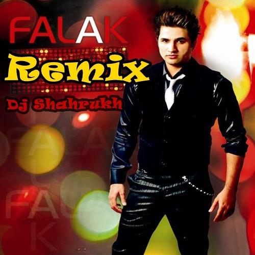 Intezaar (Falak) Remix Dj Shahrukh [ Preview]