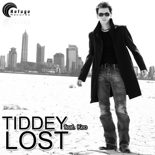 Tiddey feat. Keo - Lost ( Radio Mix )