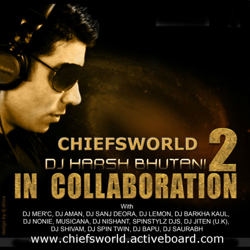 hua chokra jawan re dj mix