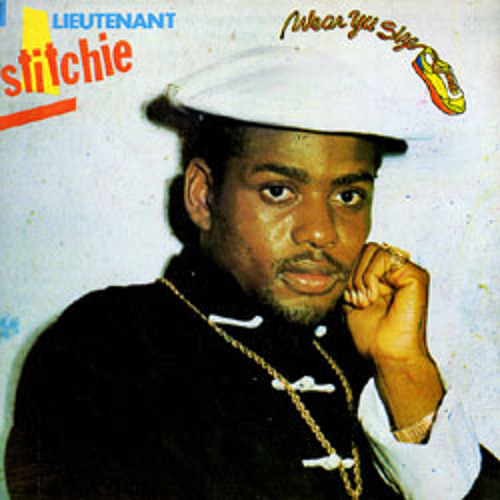Lt Stitchie- Almighty God/Hot Like the Sun Medley (Green Lion Dubplate)