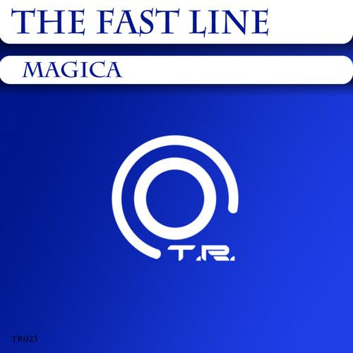 The Fast Line_Magica (original mix)