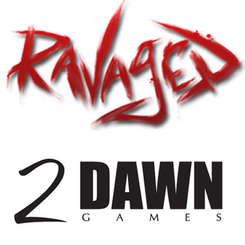 Fear The Dawn (for Ravaged by 2dawn games) - Samir el Borno & Lex van Dawn