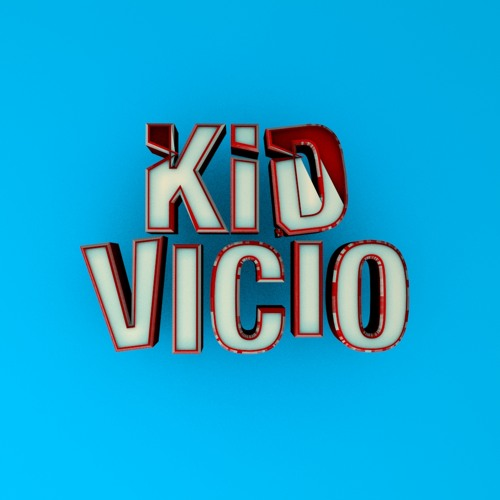 Divine - Kid Vicio ( Original Mix )