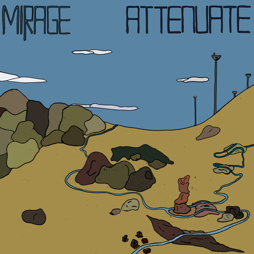 Mirage by Attenuate