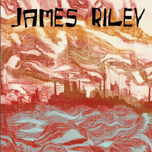 James Riley EP Oct 2011