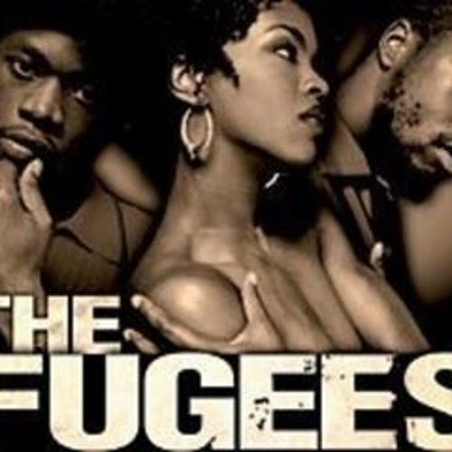 The Fugees - Killing me softly