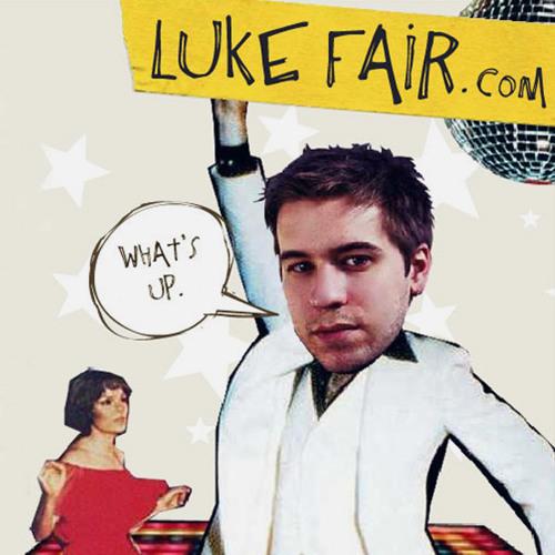 Luke Fair - lukefair.com mix - September 2009